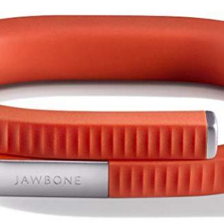 Jawbone Bracelet UP 24 Large Orange