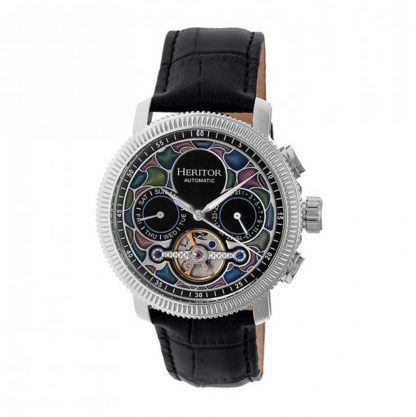 Heritor Automatic Hr3501 Gracie Mens Watch
