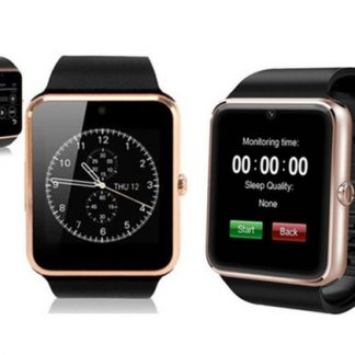 Bluetooth Touch Screen Smart Wrist Watch with Camera For Android & IOS