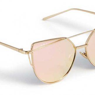 Sasha Morel Cat Eye Sunglasses