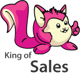 King of sales – razprodaja.eu