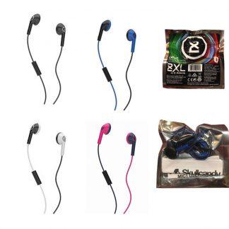 SkullCandy Offset Earbuds 2XL by SkullCandy One Pair Earphones