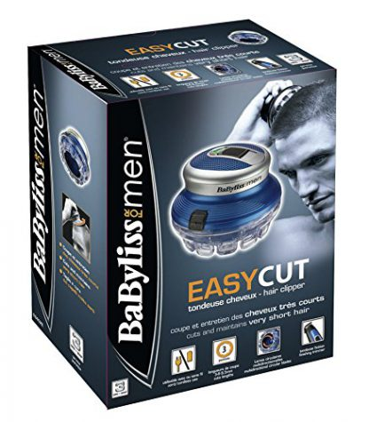 Hair cutter Babyliss E940XE
