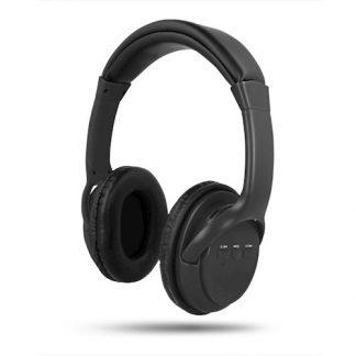 SETTY bluetooth headset black