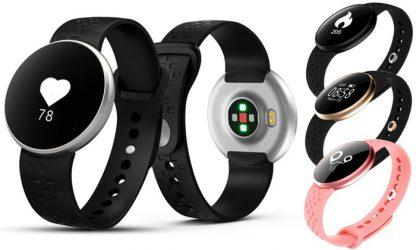 Aquarius 131 Smart Watch with OLED Display
