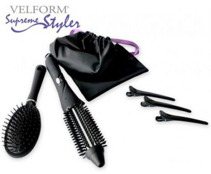 Velform Supreme Styler Multifunctional Brush