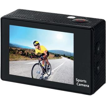 X'Trem CHUDW4K Dual sport WiFi Ultra HD 4k camera