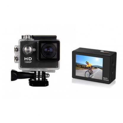 Storex Xtrem CHDW5003 Full HD sport camera
