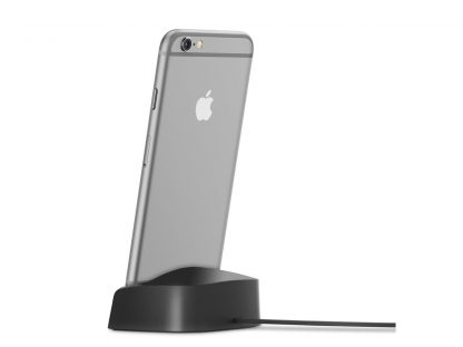 Mophie desktop dock for Apple Iphone 6 & 5S & 5C & 5