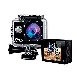 Storex CSD122+ sport camera HD 720p