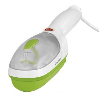 Cleanmaxx Steam Iron Smoother 3in1 770W Green with 4 Accessories