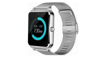 Bluetooth Smart Watch GSM SIM Phone