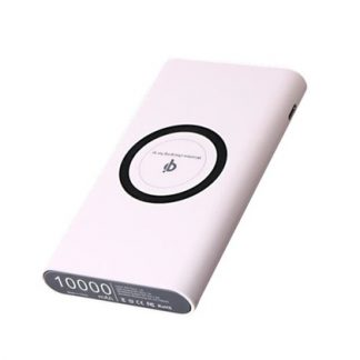 Wireless Charging QI Standard 20000mAh for Apple Android OS
