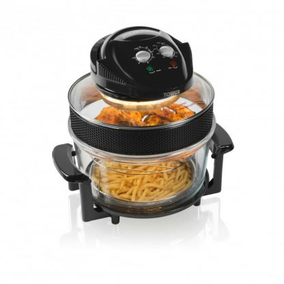TOWER HEALTH FRY 17L LOW FAT AIR FRYER