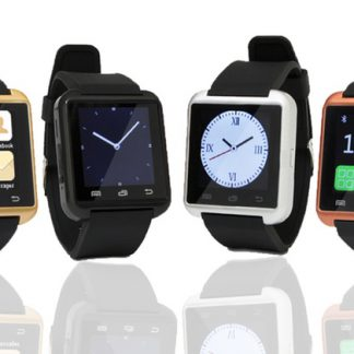 BAS-TeK Bluetooth Smart Watch