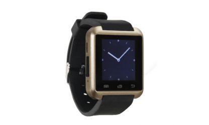 BAS-TeK Bluetooth Smart Watch