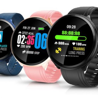 Smartwatch for Android & IOS