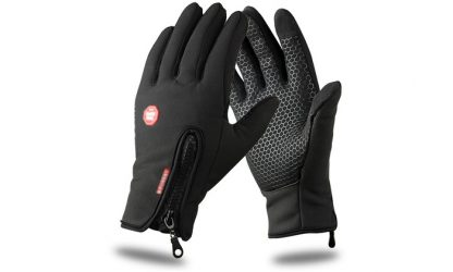 Apachie Touchscreen Glove