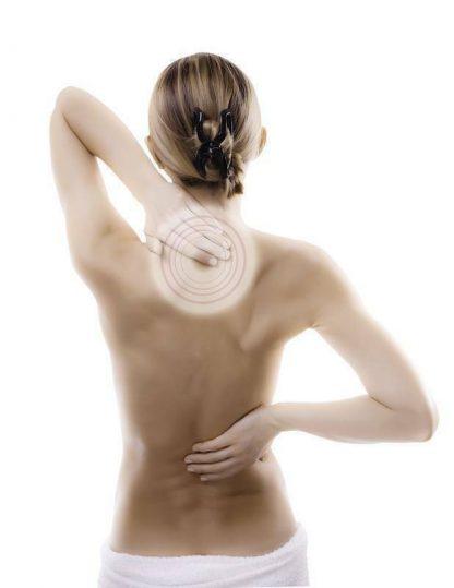 VITALmaxx pain therapy device ultrasound